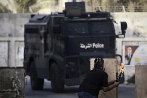 Bahrain June 1 2014