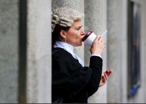 English barrister June 10 2014