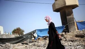 Gaza June 16 2014