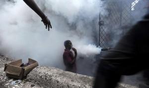 Haiti May 25 2014