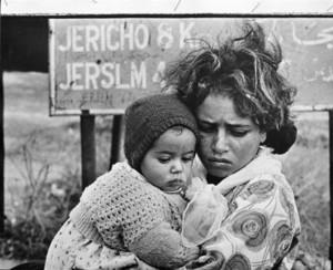 Nakba 1968 May 27 2014