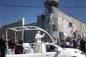 Pope Francis May 25 2014