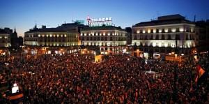 Spain June 5 2014