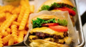 Burgers and Obamas June 20 2014