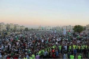 Amman Jordan (Aug 9 2014) August 10 2014