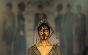 Fashion week Mumbai August 23 2014