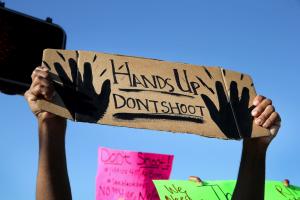 Ferguson, MO August 14 2014 (Scott Olson:Getty Images)