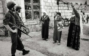 First Intifada Gaza 1988 (August 28 2014)