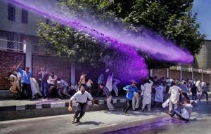 Kashmir strikers August 21 2014