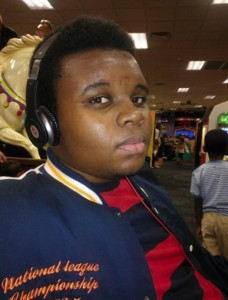 Michael Brown August 25 2014