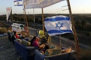 Sderot August 3 2014