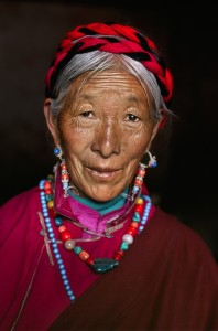 Faces of Tibet August 31 2014