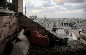 Gaza (2) Sept 6 2014