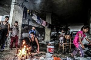 Gaza (3) Sept 24 2014