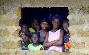 Liberia Ebola epidemic Sept 8 2014