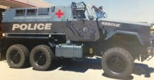 MRAP San diego Sept 15 2014