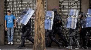 Sao Paulo Brazil (Nelson Almeida:AFP:Getty Images) Sept 18 2014