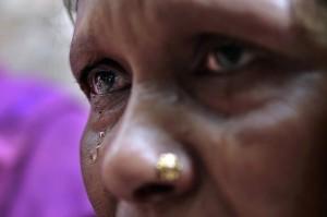 Bangladesh Tazreen (A.M. Ahad:AP) Nov 25 2014