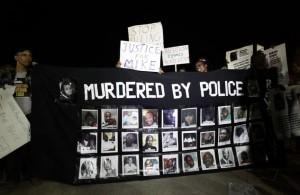Ferguson Nov 18 2014