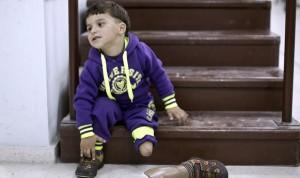 Gaza boy (Mahmud Hams:AFP:Getty Images) Nov 20 2014