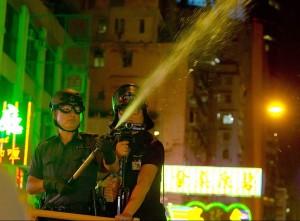 Hong Kong (Kin Cheung:AP) Nov 26 2014