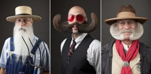 Just for Men World Beard & Moustache Championships Oct 27 2014