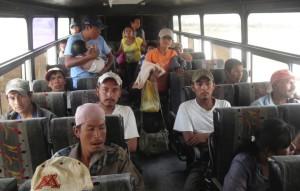Bioparques work camp:Mexico Dec 12 2014