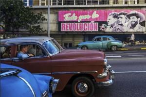 Cuba   Dec 20 2014
