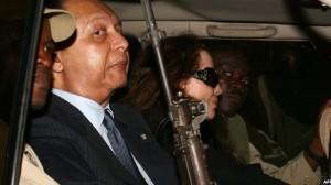 Duvalier AFP  Dec 8 2014