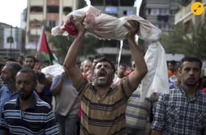 Gaza (Mahmud Hams:AFP) Dec 9 2014
