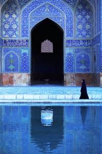 Isfahan, Iran (Kazuyoshi Nomachi) Dec 16 204