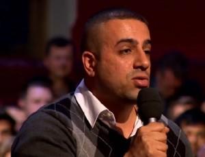 Palestinian activist Dec 17 2014
