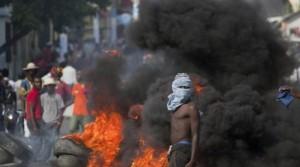 Port-au-Prince Haiti (Dieu Nalio Chery:AP) Dec 8 2014
