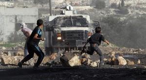 West Bank (Alaa Badarneh:EPA) Dec 8 2014