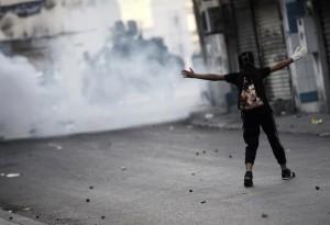 Bahrain (Mohammed al-Shaikh (AFP) Jan 5 2015