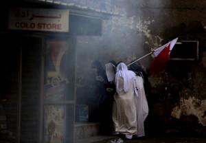 Bahrain (Photograph- Hasan Jamali:AP0 JAN 5 2014