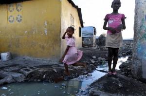 Haiti:Cité Soleil  (Susan Schulman) Jan 12 2015