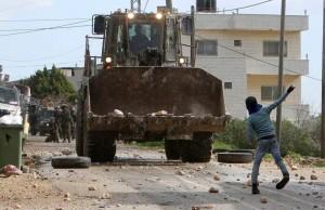 Kofr Qadom (Abed Omar Qusini) Jan 31 2015