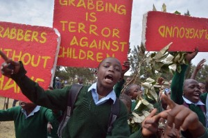 Nairobi Kenya (Tony Karumba:AFP) Jan 19 2015