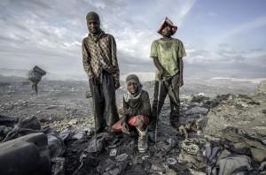 Haiti Feb 9 2015