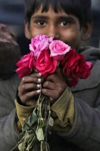 Pakistan child worker (Rahat Dar:EPA) Feb 18 2015