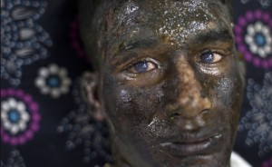 Bangladeshi man (Zakir Hossain Chowdhury:NurP:REX) Feb 27 2015