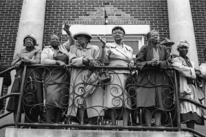 Civil rights mothers (Dan Budnik) Mar 8 2015