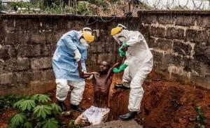 Ebola Mar 4 2015