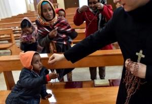Lampedusa child immigrant (Tullio M. Puglia:Getty Images) Feb 27 2015
