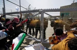 Palestin Intl women's day ( (REUTERS:Mohamad Torokman) Mar 9 2015