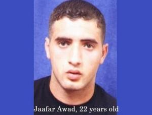 Jaafar Awad (22 yrs) Apr 14 2015