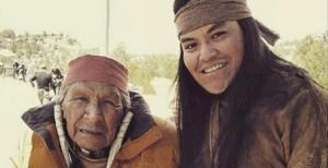 Native actors Apr 23 2015