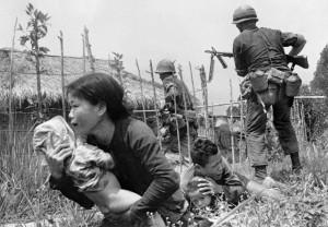 Vietnam War (Eddie Adams:AP) Apr 25 2015