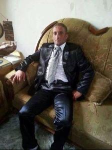 Ziyad Awad (27 yrs) Apr 14 2015